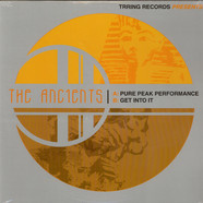 Ancients, The - Pure Peak Performance