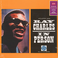Ray Charles - In Person