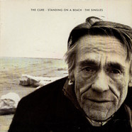 Cure, The - Standing On A Beach · The Singles