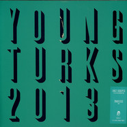 XX, The / Sampha - Young Turks 2013/2