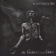 Kataklysm - Of Ghosts And Gods Clear Vinyl Edition