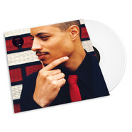 Jose James - Blackmagic White Vinyl Edition