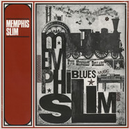 Memphis Slim - Memphis Slim (Five Hundred Dollars)