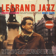 Michel Legrand with Byrd / Davis / Evans - Legrand Jazz