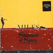 Miles Davis - Sketches Of Spain 180g Vinyl Edition