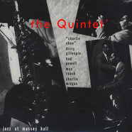 Quintet, The ( Gillespie / Mingus / Powell / Roach) - Jazz At Massey Hall