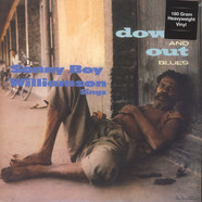 Sonny Boy Williamson - Down And Out Blues 180g Vinyl Edition
