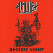Amulet - Bloody Night Colored Vinyl Edition