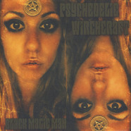 Psychedelic Witchcraft - Black Magic Man