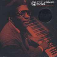 Thelonious Monk - London Collection 1