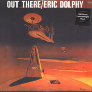 Eric Dolphy - Out There 180g Vinyl Edition