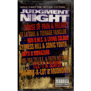 V.A. - Judgment Night (Music From The Motion Picture)