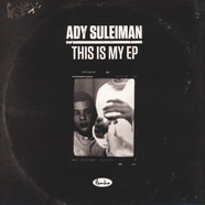 Ady Suleiman - This Is My EP