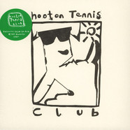 Hooton Tennis Club - Kathleen Sat On The Arm Of Her Favourite Chair
