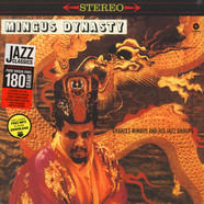 Charles Mingus & His Jazz Groups - Mingus Dynasty