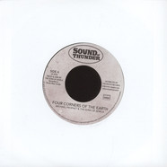Michael Prophet  & The Sons Of Africa / Mr. Haze - Four Corners Of The Earth / Four Corners Dub