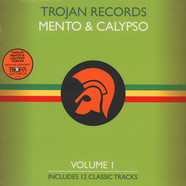 V.A. - Best Of Trojan Mento & Calypso Volume 1