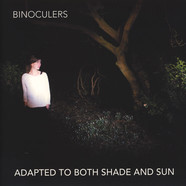 Binoculers - Adapted To Both Shade And Sun