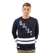 The Quiet Life - Hockey Jersey Sweater