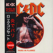 AC/DC - Paris In Flames