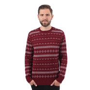 Obey - Pitch Sweater