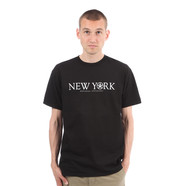 Obey - Time Zones New York T-Shirt