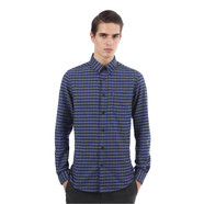 Ben Sherman - Two-Colour Plaid Shirt
