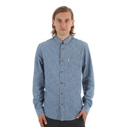 Ben Sherman - Core Plain Chambray Shirt