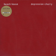 Beach House - Depression Cherry White Vinyl Edition