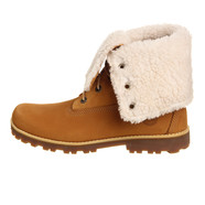Timberland - 6 Inch WP Shearling Boots