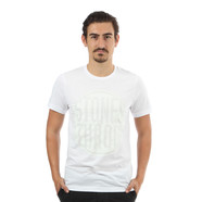 Stones Throw - Monochrome Classic Logo T-Shirt