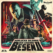 Morlockk Dilemma - Der Eiserne Besen I+II Limited Edition Bundle
