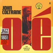 John Coltrane - Ole Coltrane - The Complete Session