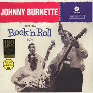 Johnny Burnette And The Rock 'N Roll Trio - Johnny Burnette And The Rock 'N Roll Trio