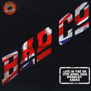 Bad Company - Live In The UK 2010