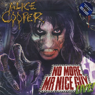 Alice Cooper - No More Mister Nice Guy Live At Halloween