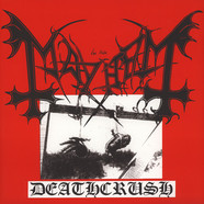 Mayhem - Deathcrush