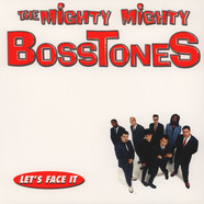 Mighty Mighty Bosstones, The - Let's Face It Coloured Vinyl Edition