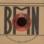 Toots & The Maytals - Bam Bam