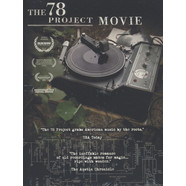 V.A. - The 78 Project Movie - Special Edition DVD