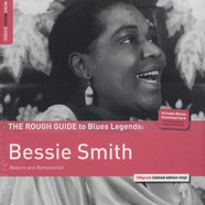 Bessie Smith - Rough Guide To Bessie Smith