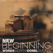 Wordsworth & Donel Smokes - New Beginning