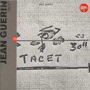 Jean Guerin - Tacet Colored Vinyl Edition