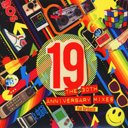 Paul Hardcastle - 19 The 30Th Anniversary Mixes