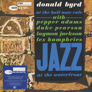 Donald Byrd - At The Half Note Cafe Volume 1