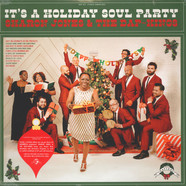 Sharon Jones & The Dap-Kings - It's A Holiday Soul Party!