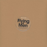 Flying Men - Only Love Part 1