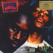 Mobb Deep - The Infamous Blue Green Transparent Vinyl Edition