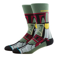 Stance x Star Wars - Bobba Fett Socks