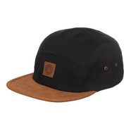 Obey - Bayside 5-Panel Cap